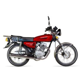 BACCIO CLASSIC 200 ROJA