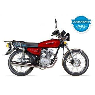 BACCIO CLASSIC 200