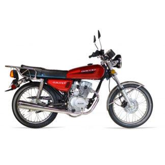 BACCIO CLASSIC F 125