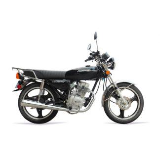 BACCIO CLASSIC FX125