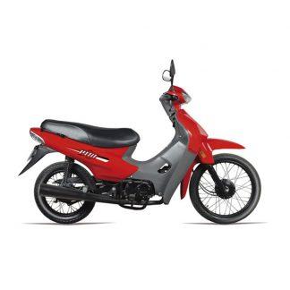 BACCIO P110 ROJA