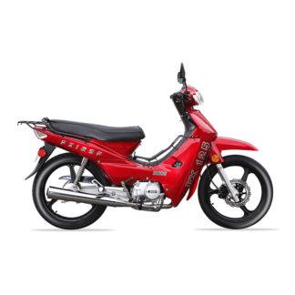 BACCIO PX 125F