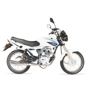 MOTOMEL S2 BLANCA