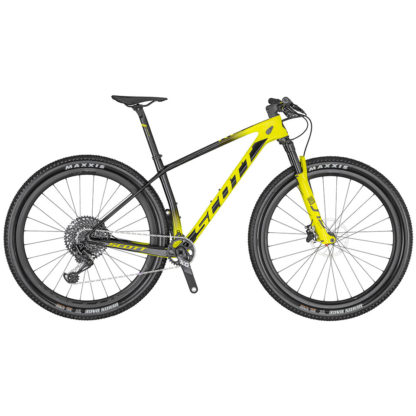 SCOTT SCALE 900 RC WORLD CUP