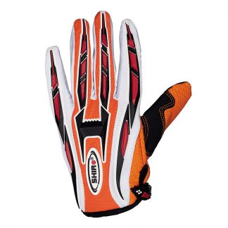 SHIRO GUANTES OFF ROAD NARANJA