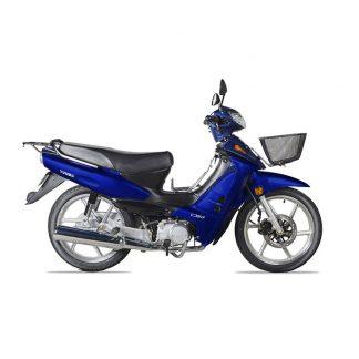 YUMBO C110 DLX AZUL