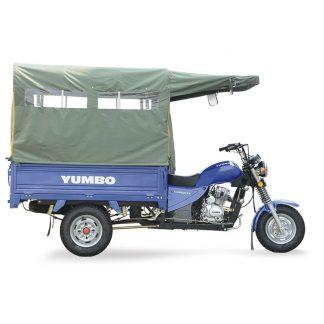 YUMBO CARGO 125II