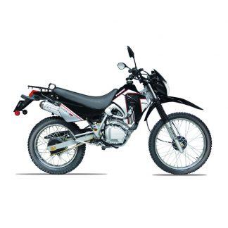 YUMBO DK 125 S