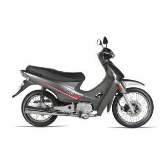 YUMBO MAX 110 GRIS