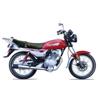 YUMBO SPEED 125 ROJA